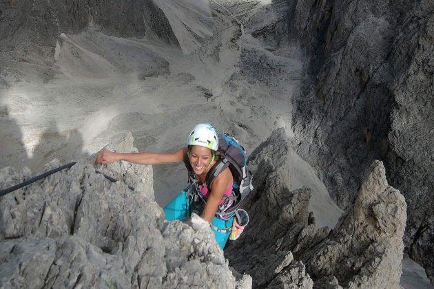 Climbing weekend
