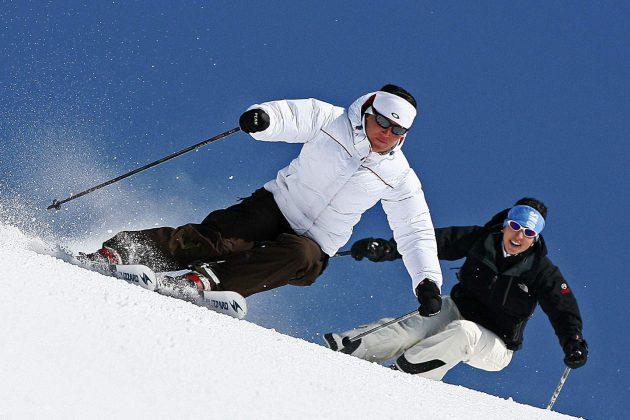 Ski tour con pernottamento